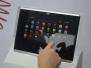 Audi Smart Display and Audi Urban Future Initiative