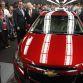 1 Millionth Chevrolet Cruze