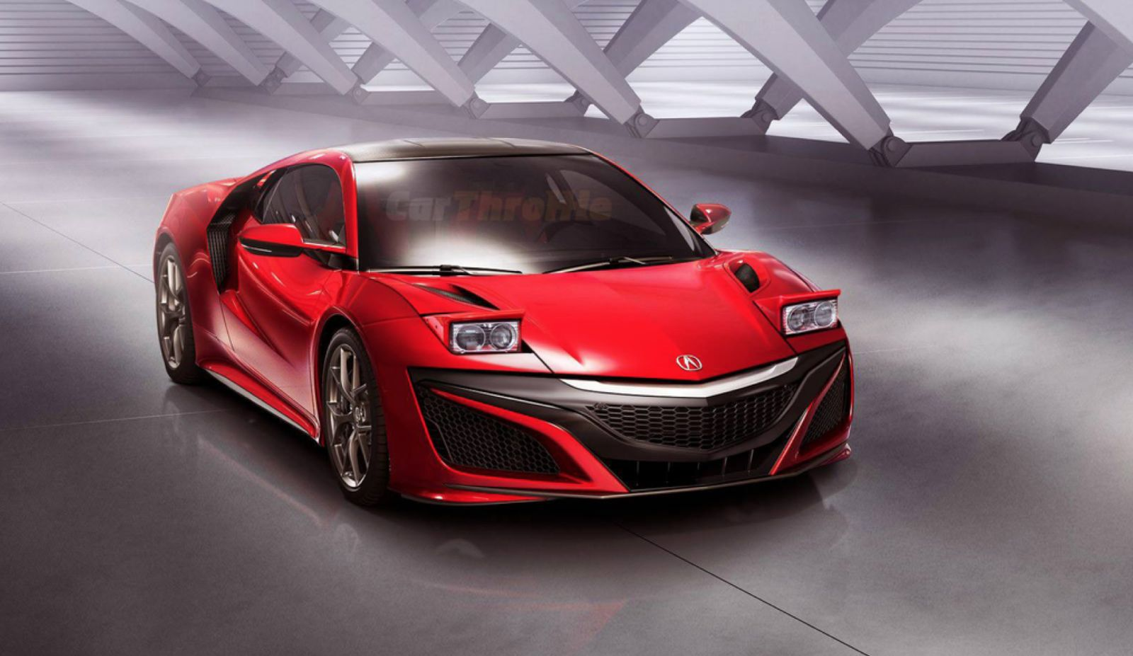 10 Modern Sports Cars With Pop