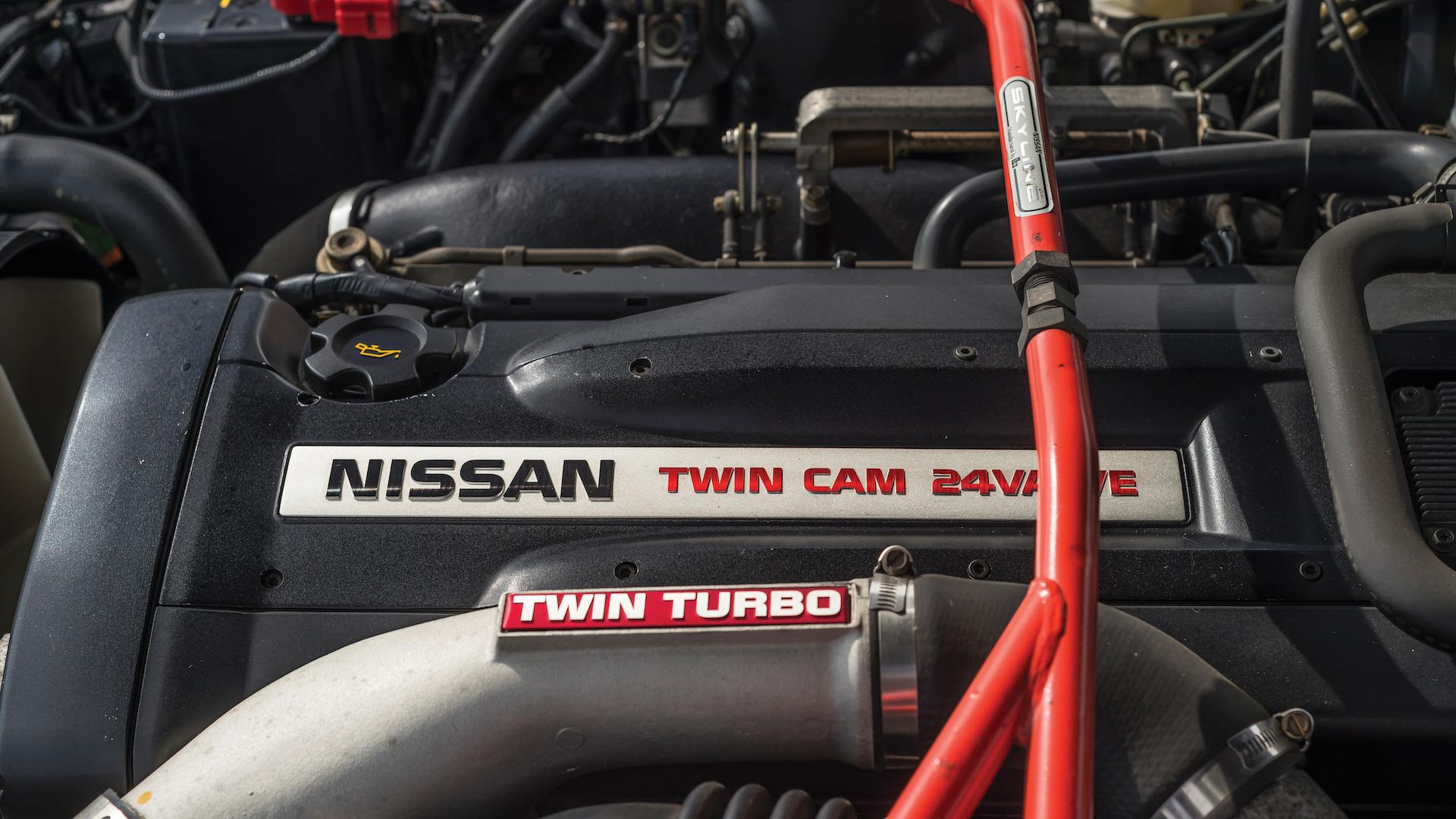 1989_Nissan_Skylline_GT-R_R32_Auction_25