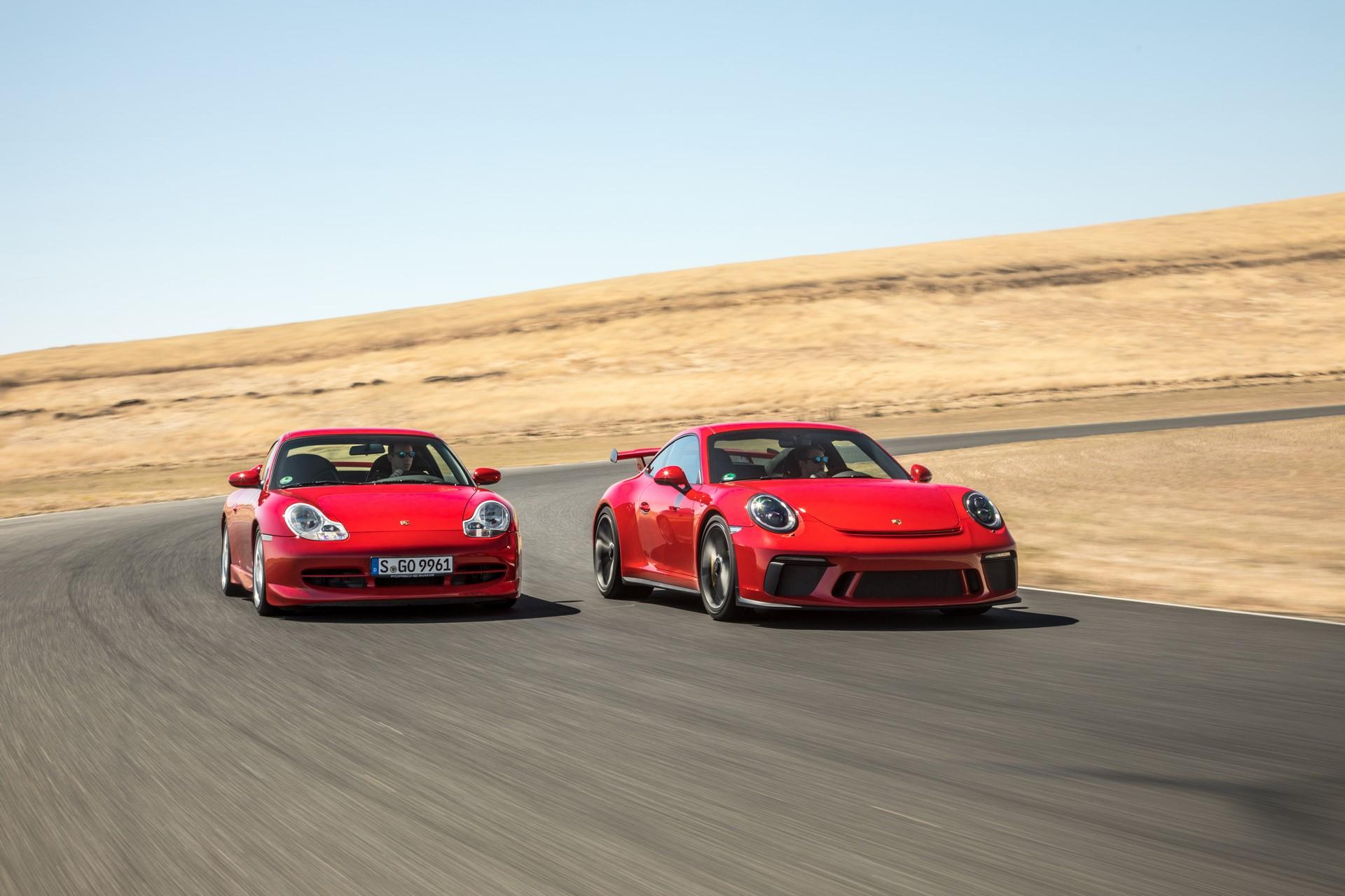 20-years-of-the-Porsche-911-GT3-1
