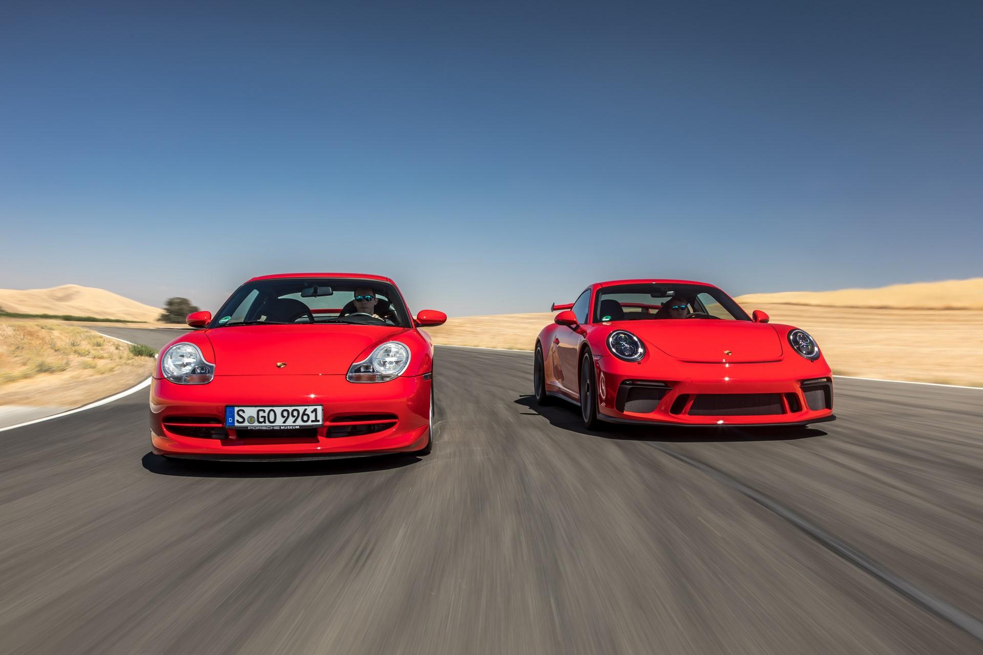 20-years-of-the-Porsche-911-GT3-2