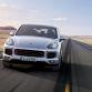 Porsche Cayenne Facelift 6