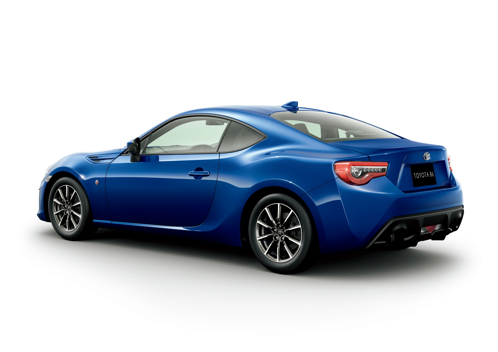 ... Toyota 86 2016 Toyota Gt86 Facelift Photo Gallery | 2017 - 2018