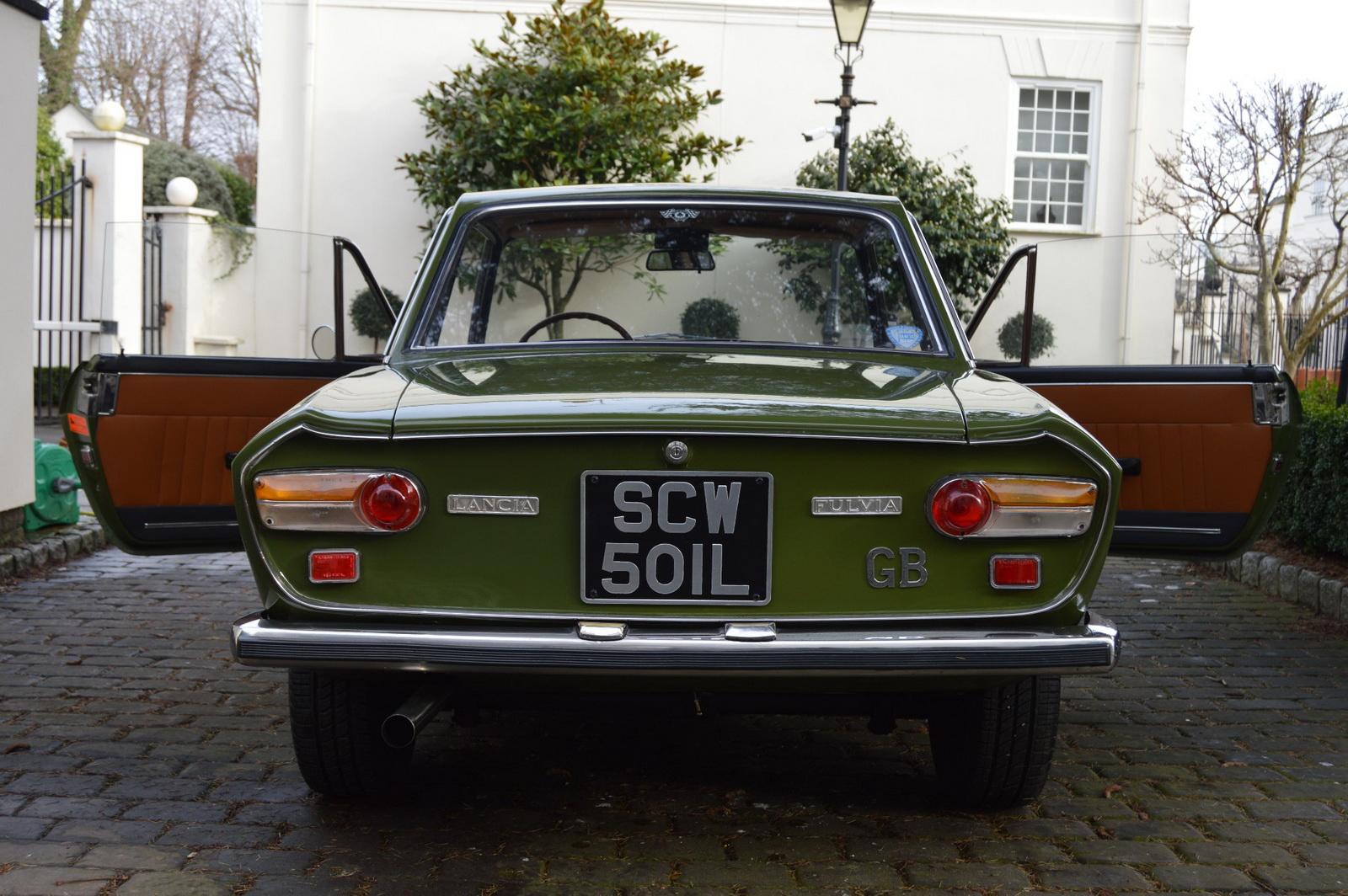 1973_Lancia_Fulvia_for_sale_10