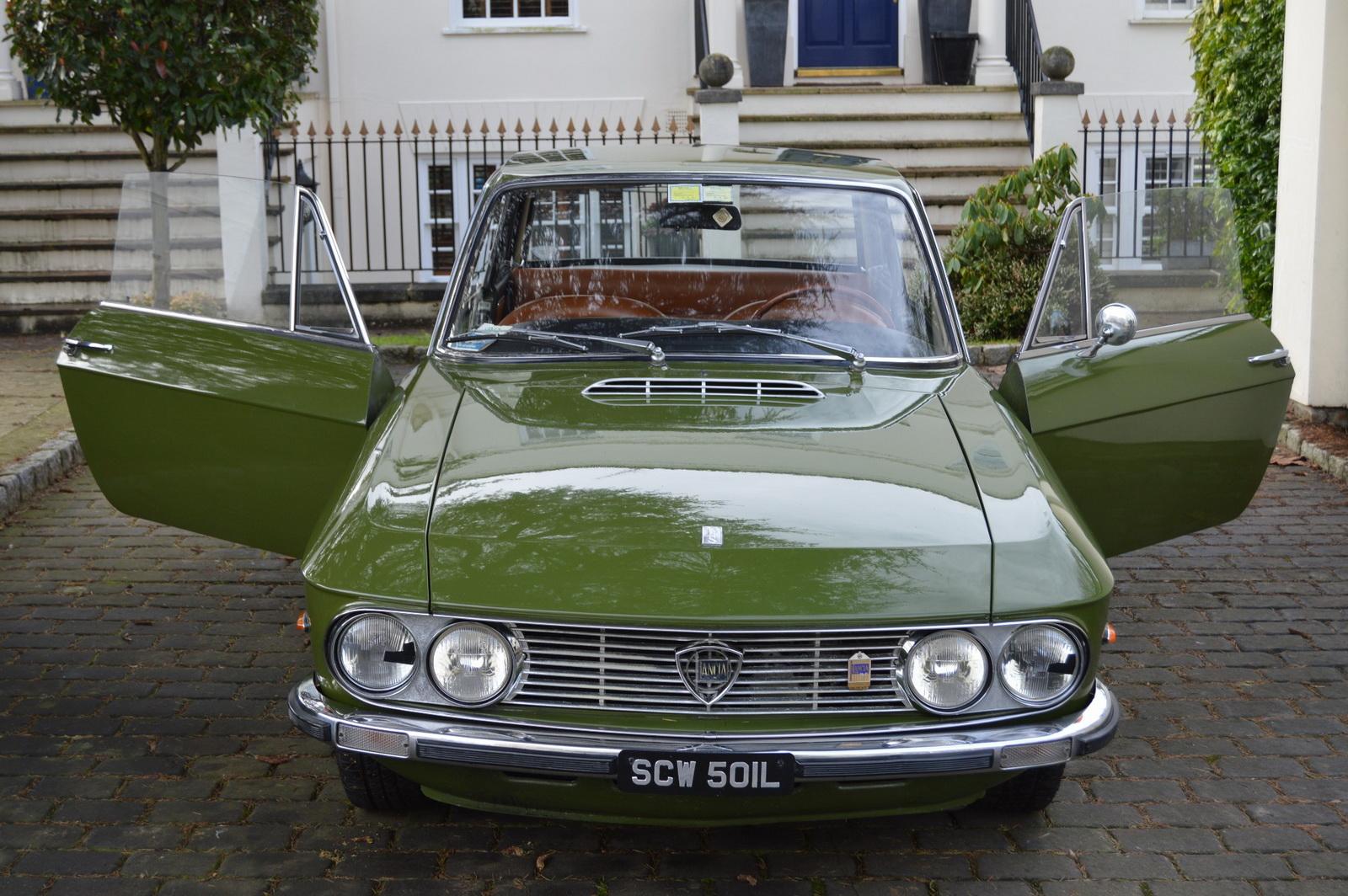 1973_Lancia_Fulvia_for_sale_11