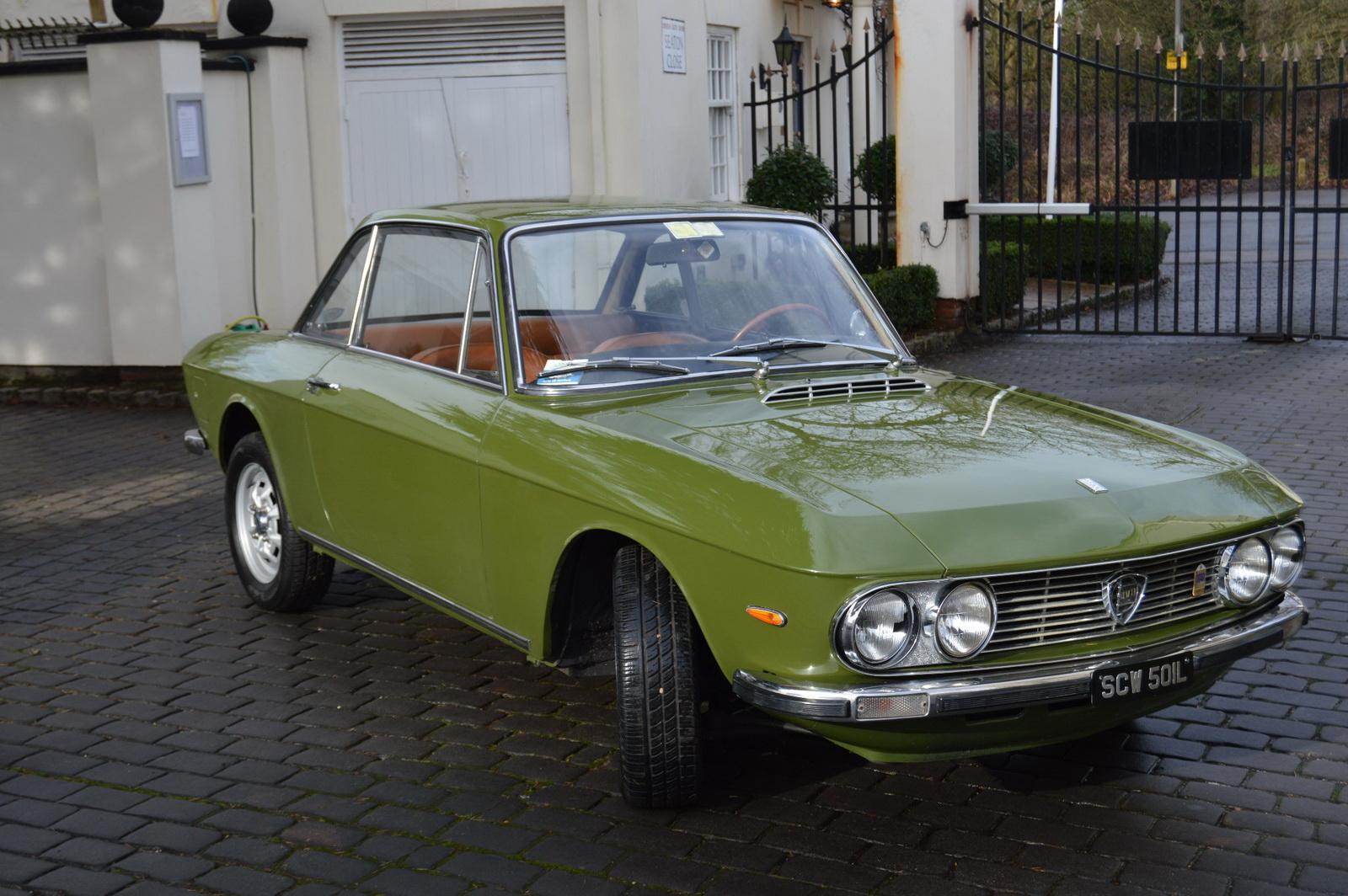 1973_Lancia_Fulvia_for_sale_12