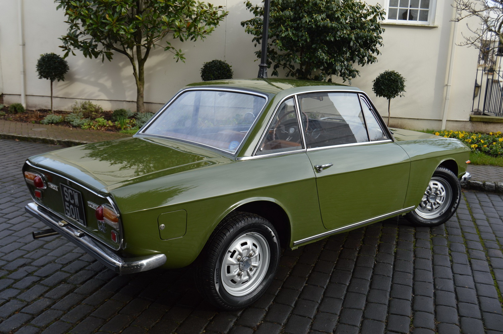 1973_Lancia_Fulvia_for_sale_13