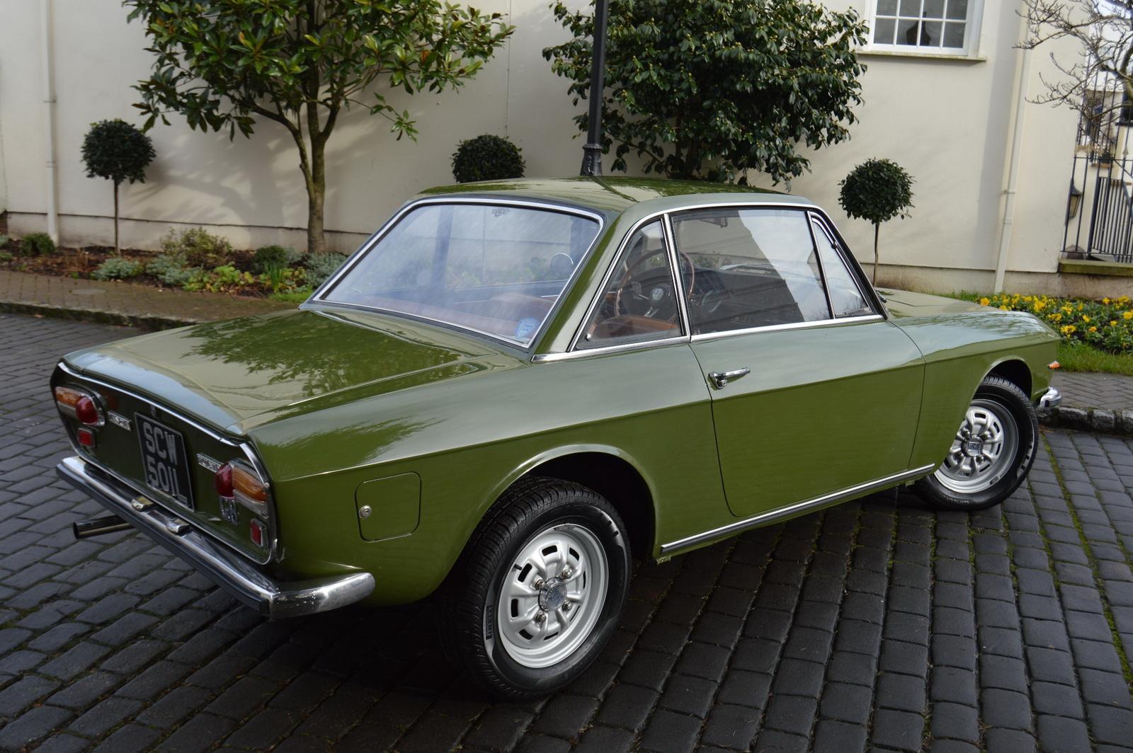 1973_Lancia_Fulvia_for_sale_13