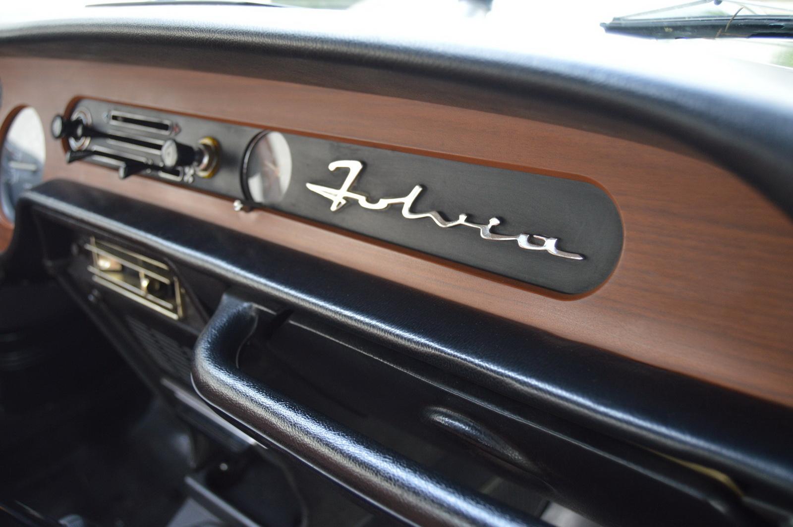 1973_Lancia_Fulvia_for_sale_21