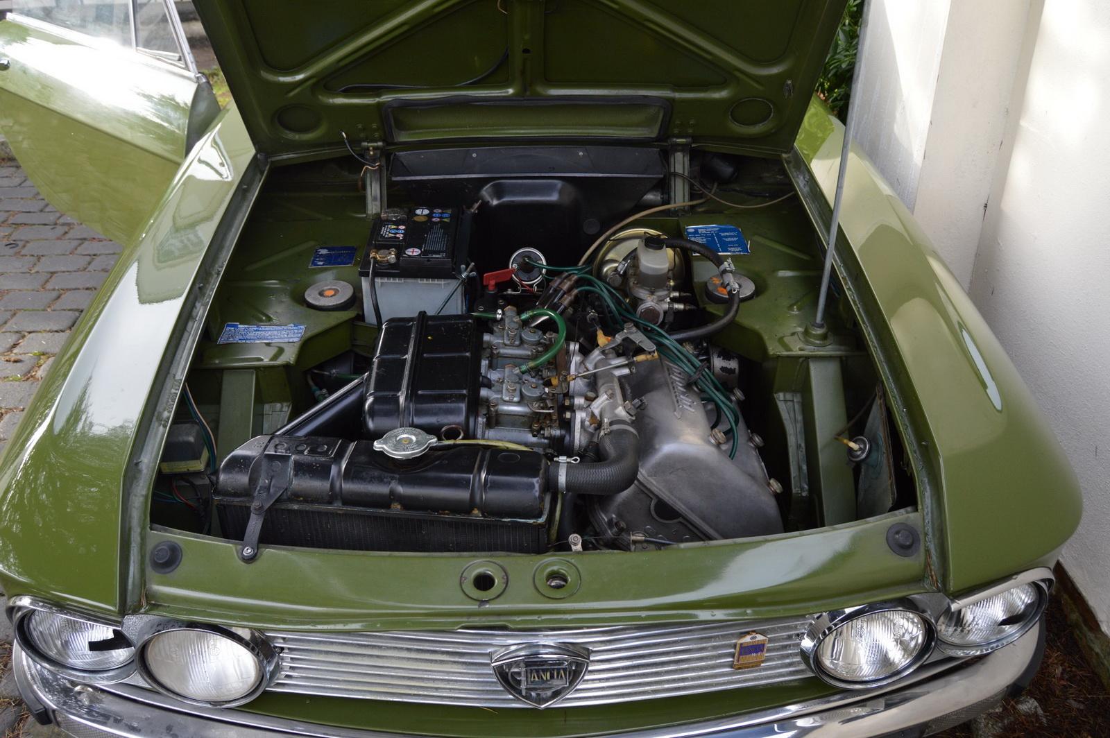1973_Lancia_Fulvia_for_sale_23