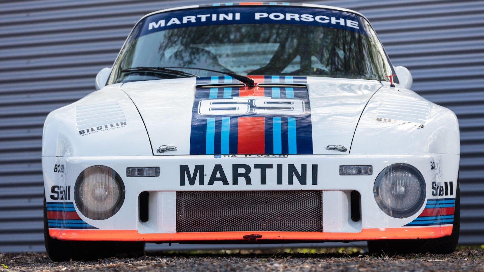 1976_Porsche_935_Auction_10