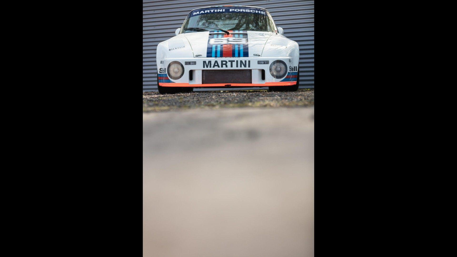 1976_Porsche_935_Auction_11