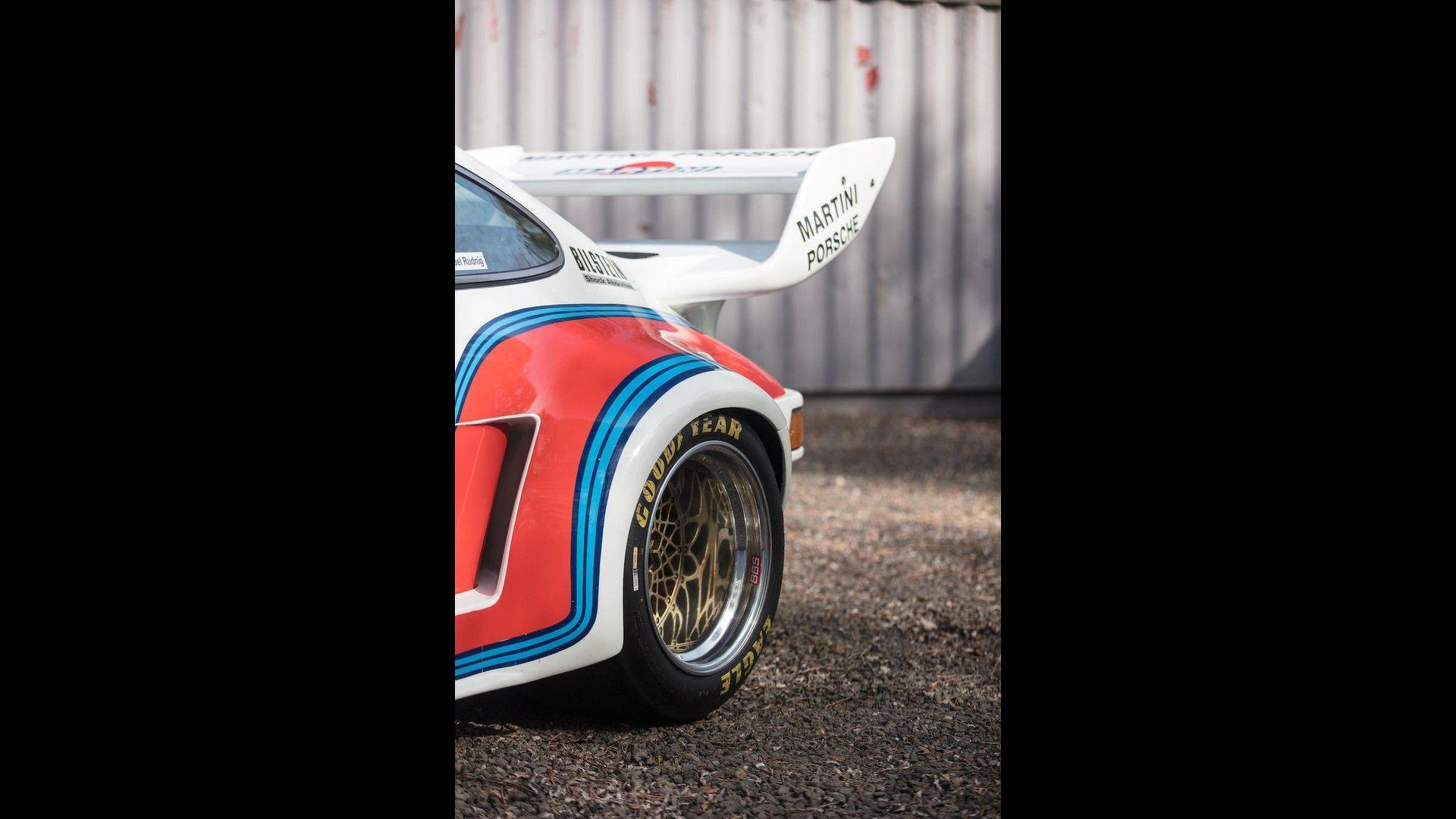 1976_Porsche_935_Auction_28