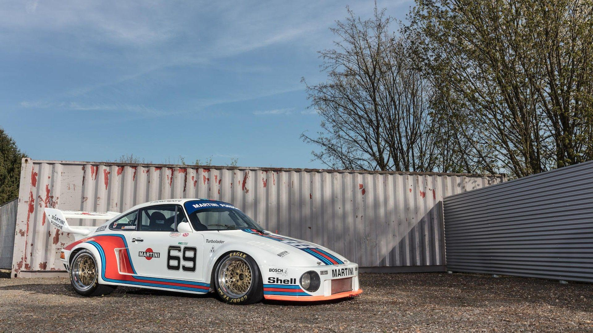 1976_Porsche_935_Auction_37