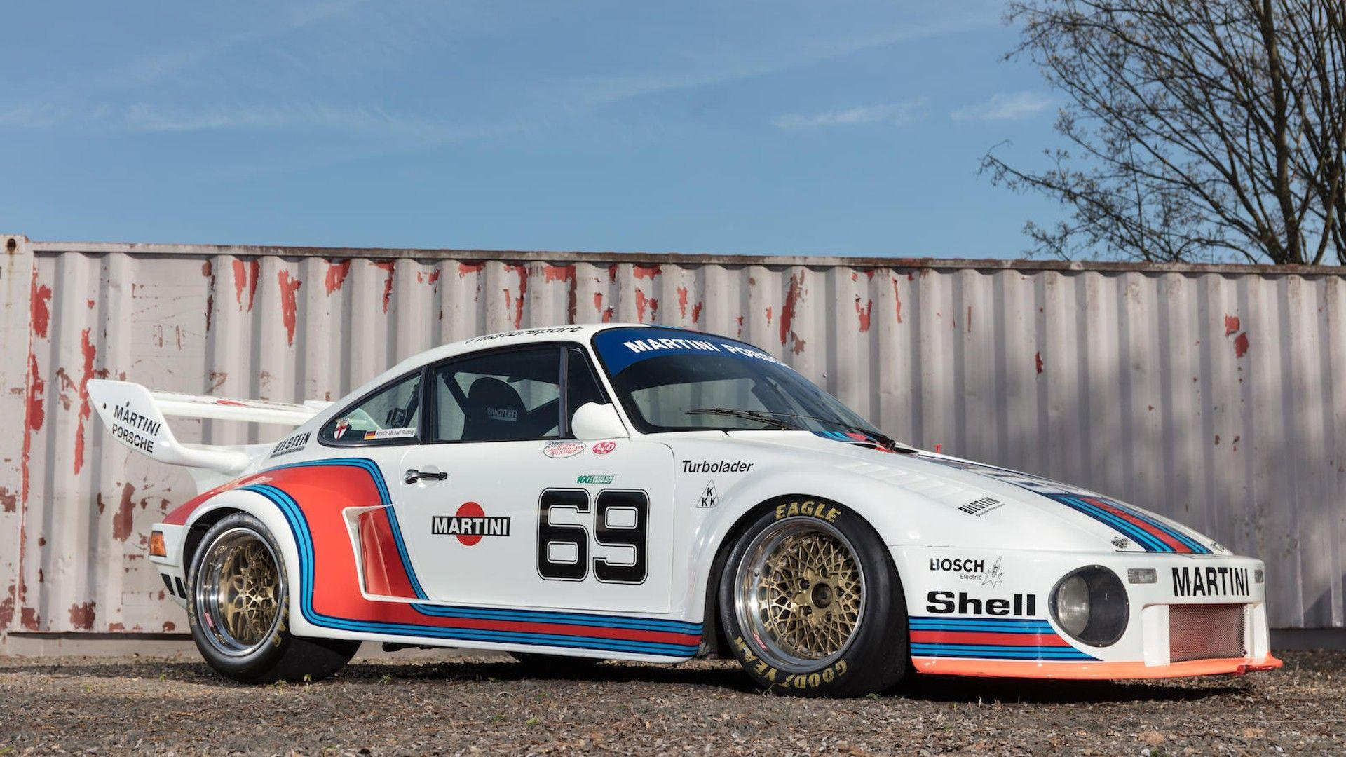 1976_Porsche_935_Auction_43