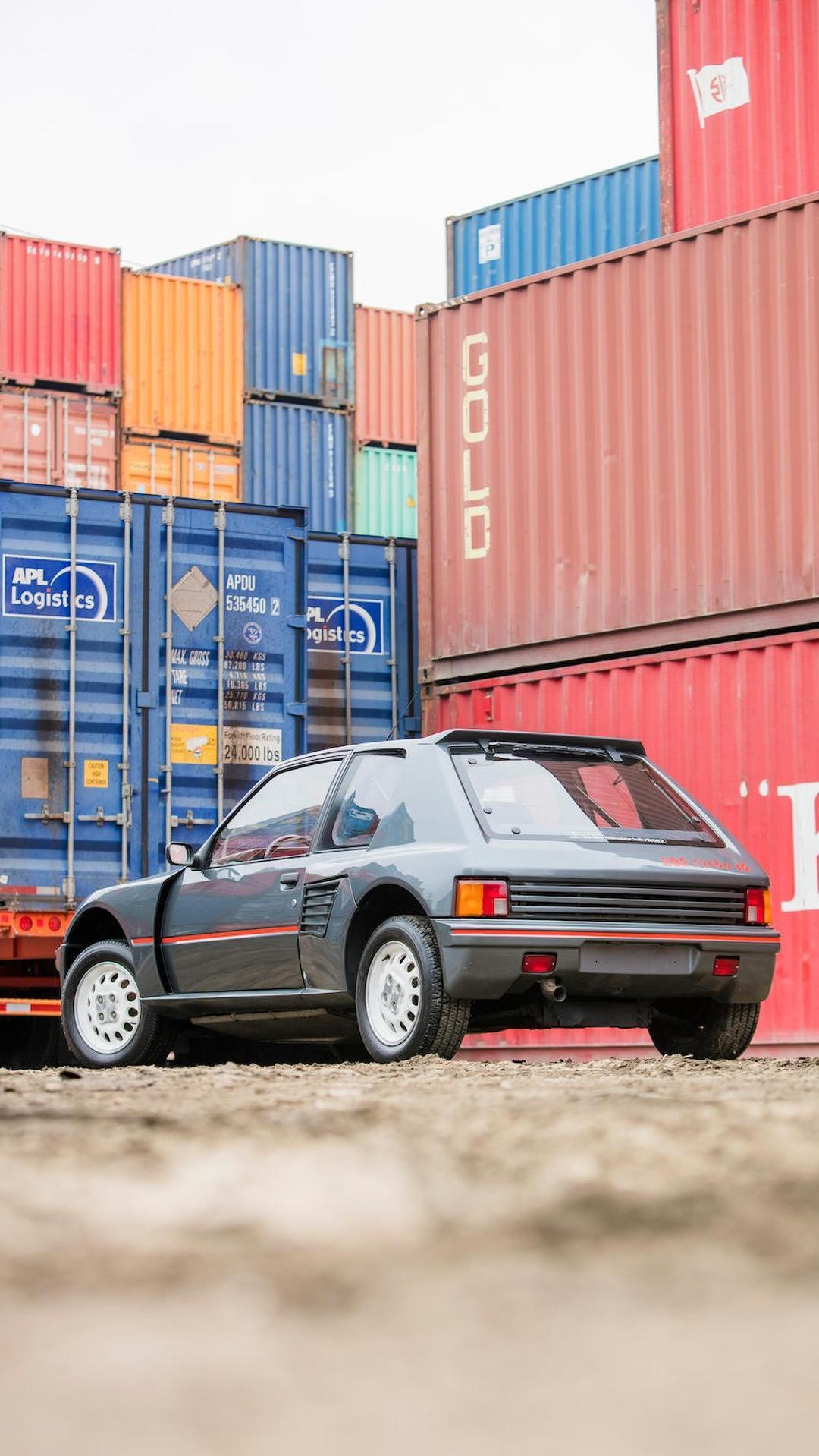 1985_Peugeot_205_Turbo_16_15