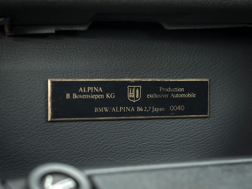 1986_Alpina_B6_E30_13