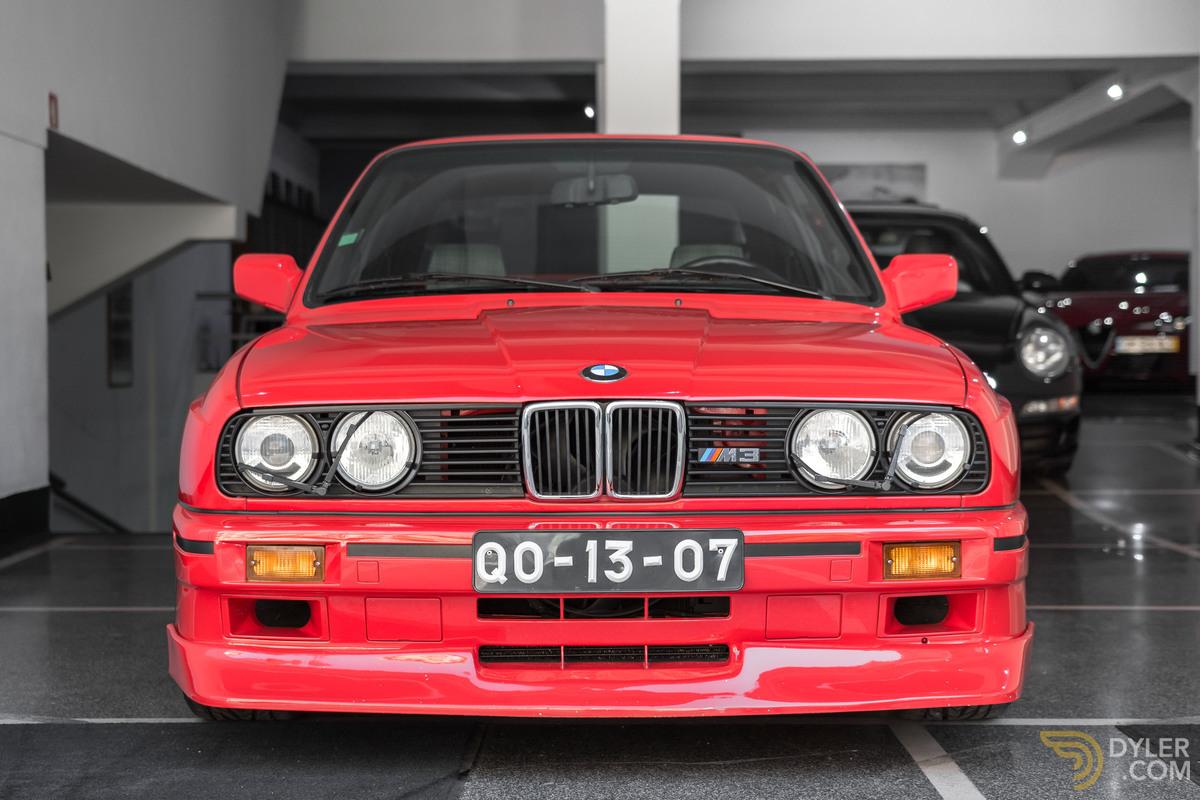 1988_BMW_M3_E30_Evo_II_0000