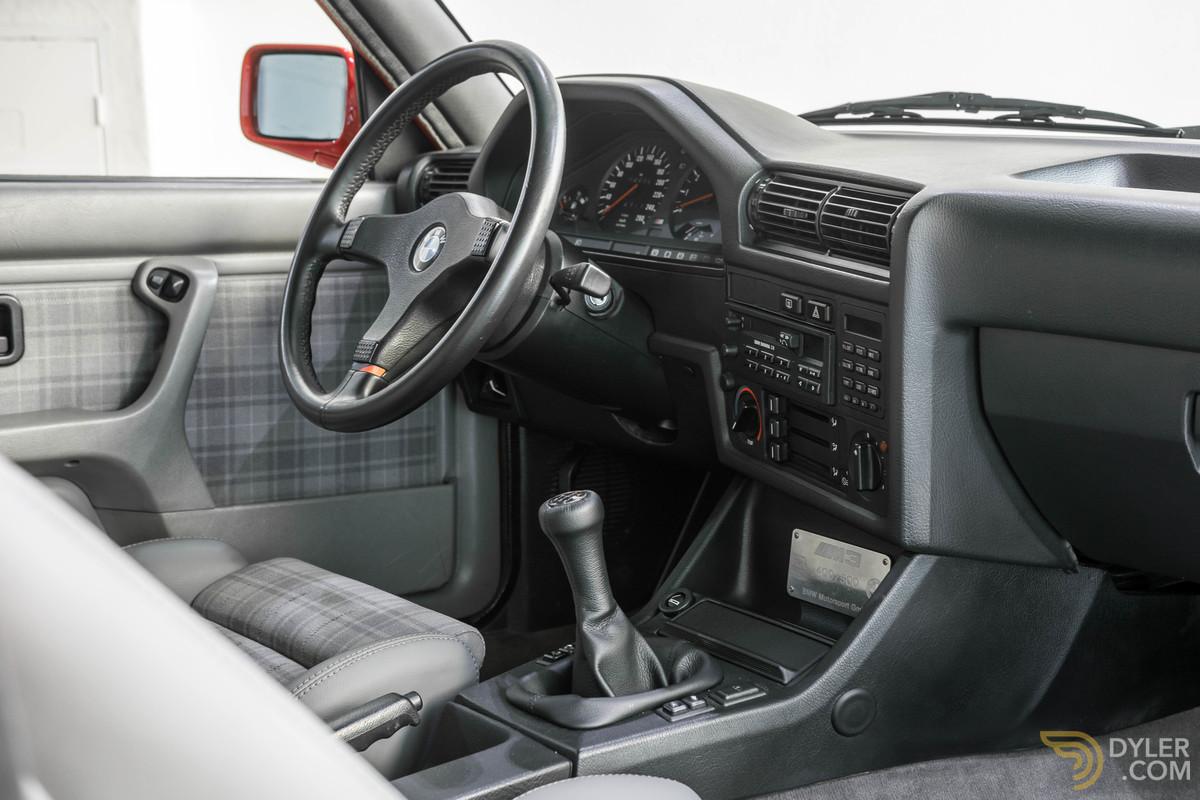 1988_BMW_M3_E30_Evo_II_0019