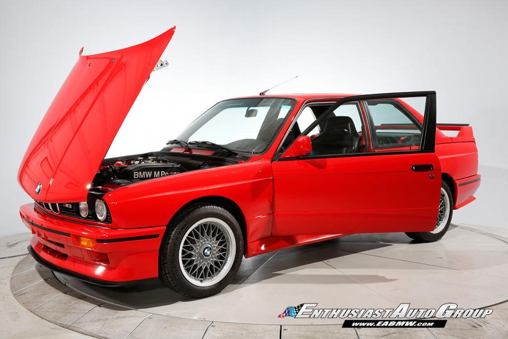 1990_BMW_M3_E30_Εvo_III_90