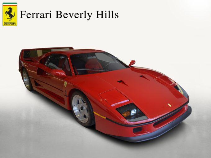 1990_Ferrari_F40_10