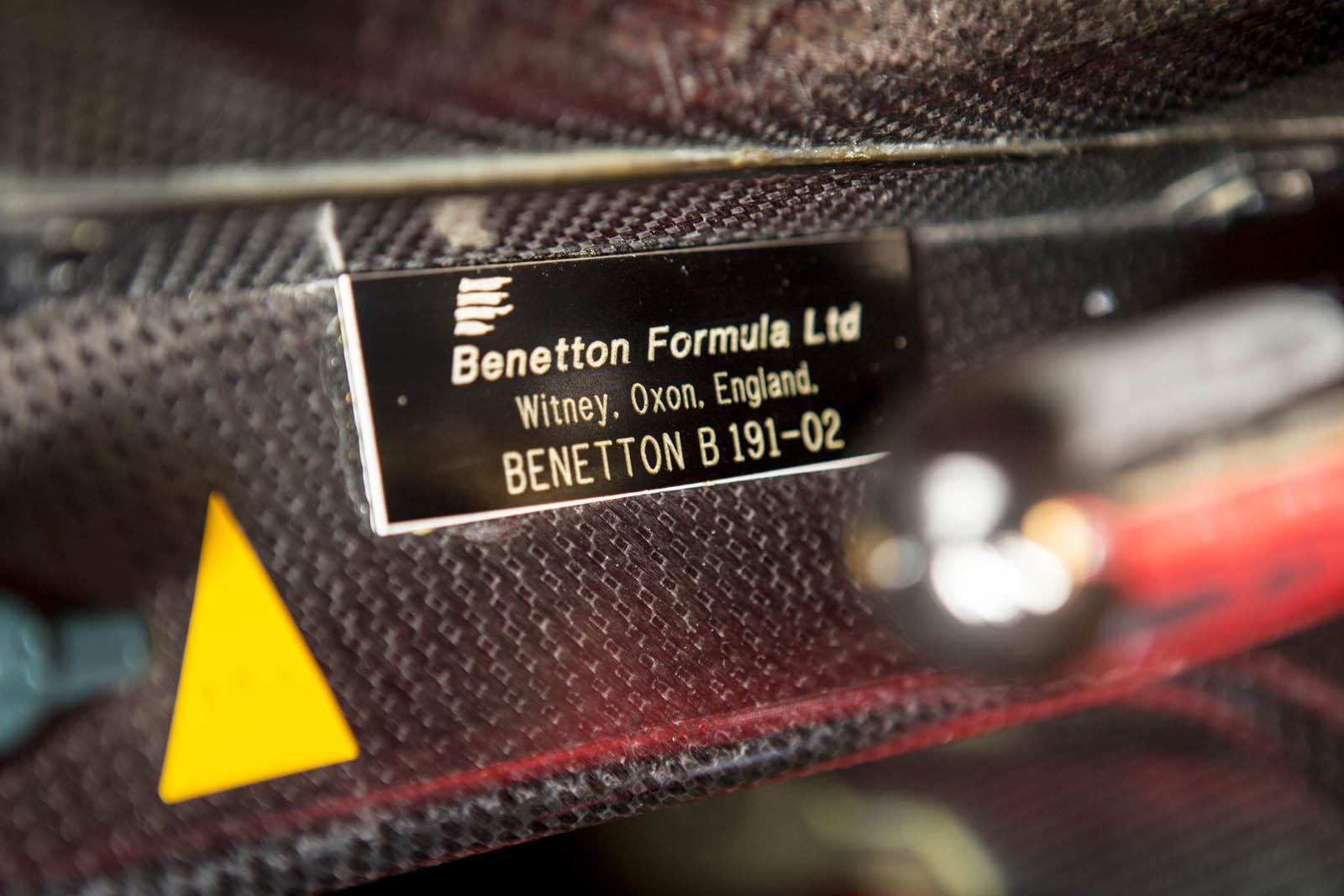1991_Benetton-Ford_B191_06