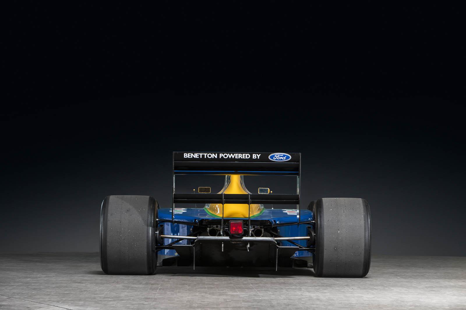 1991_Benetton-Ford_B191_09
