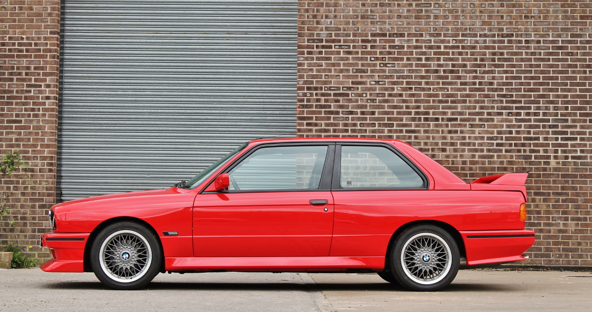 1991_BMW_M3_E30_03