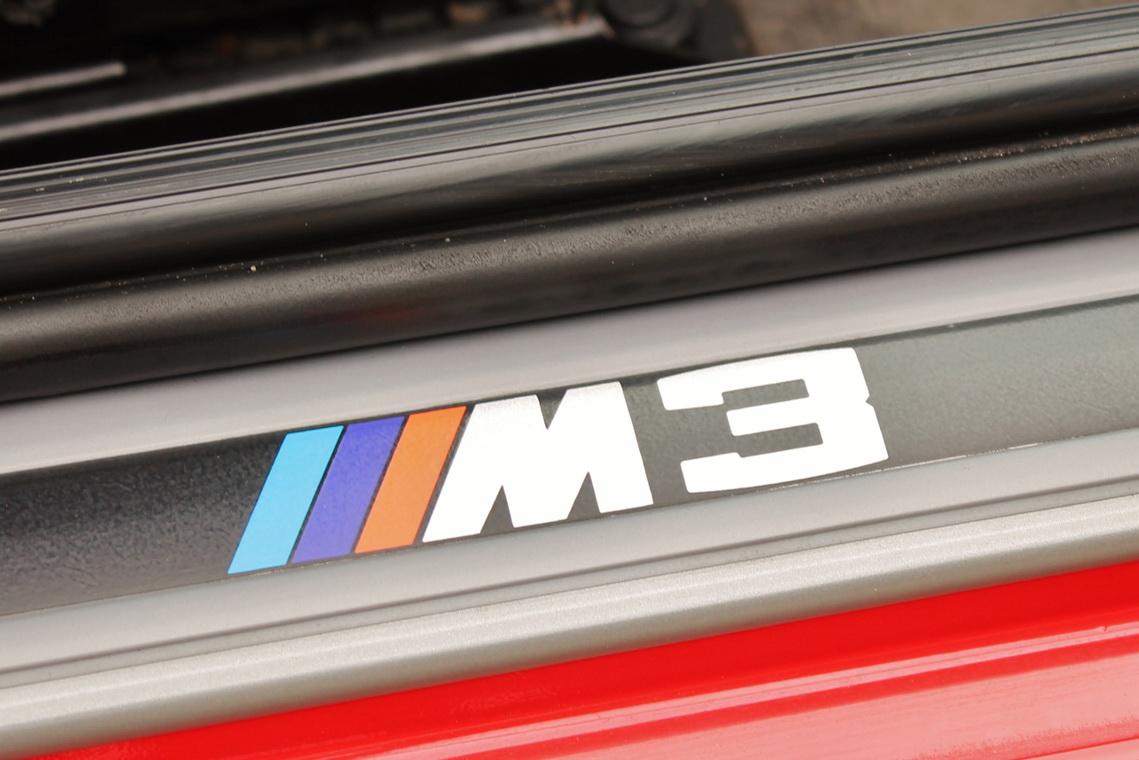1991_BMW_M3_E30_05