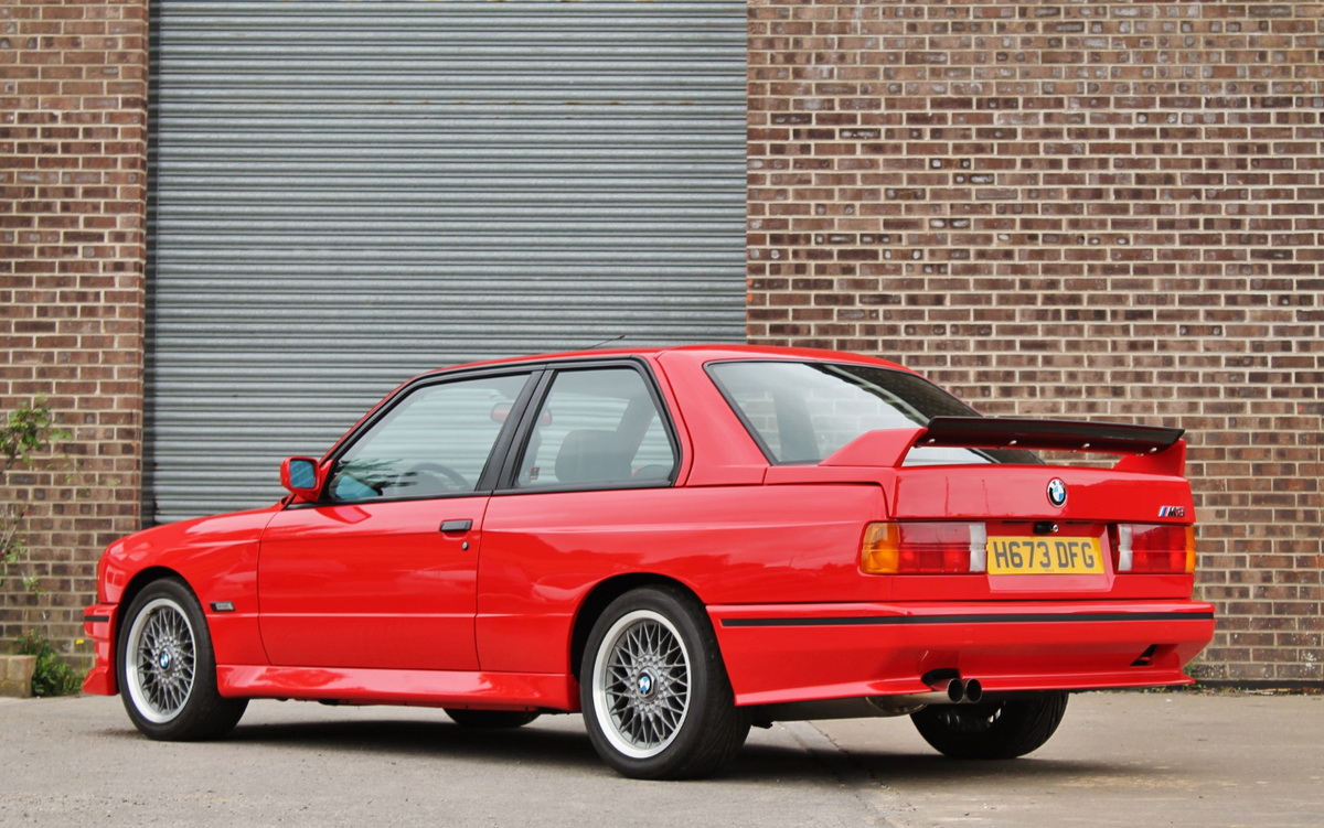 1991_BMW_M3_E30_06
