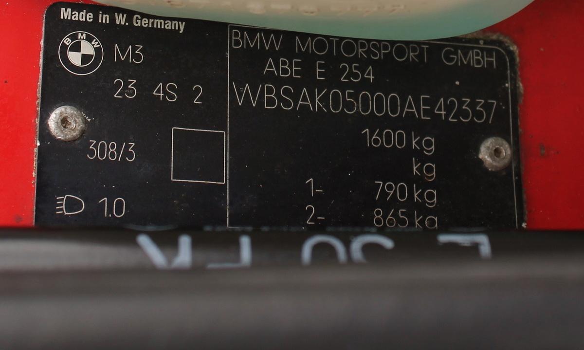 1991_BMW_M3_E30_16