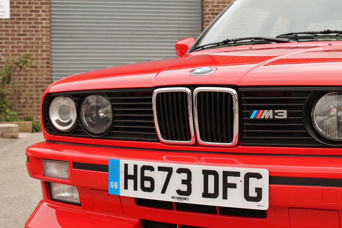 1991_BMW_M3_E30_20