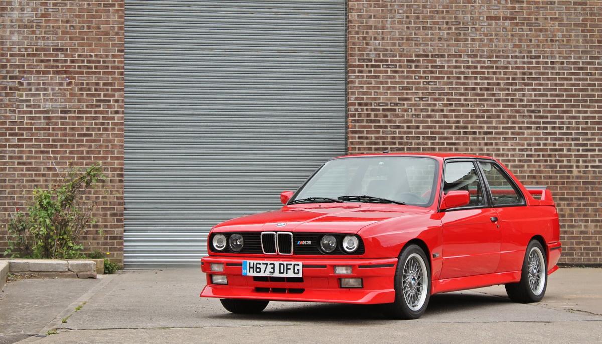 1991_BMW_M3_E30_21