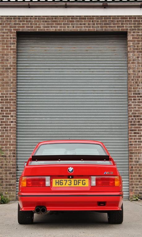 1991_BMW_M3_E30_22