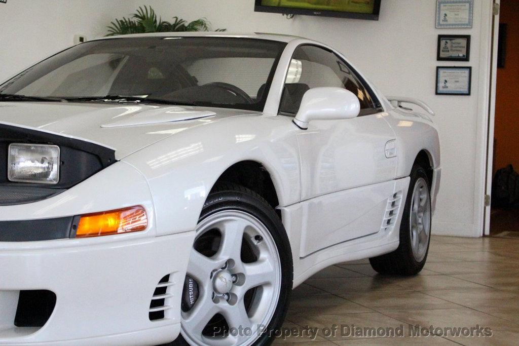 1991_Mitsubishi_3000GT_07