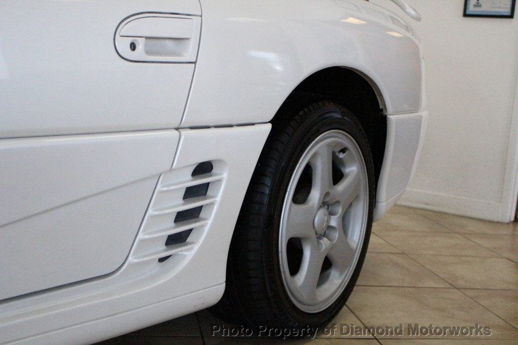 1991_Mitsubishi_3000GT_10