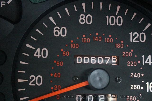 1991_Mitsubishi_3000GT_26