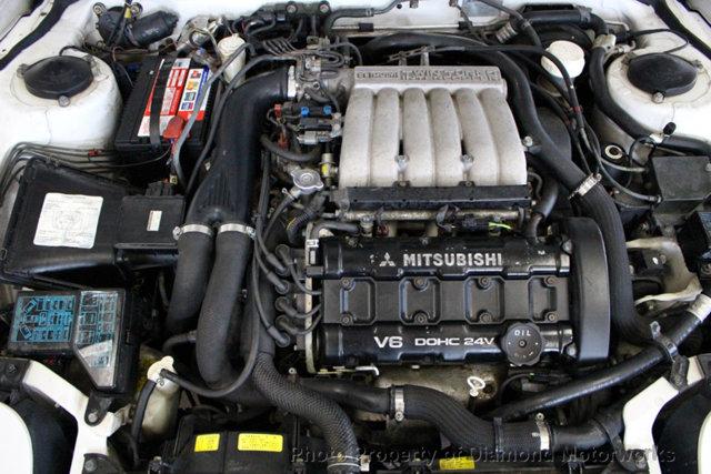 1991_Mitsubishi_3000GT_33