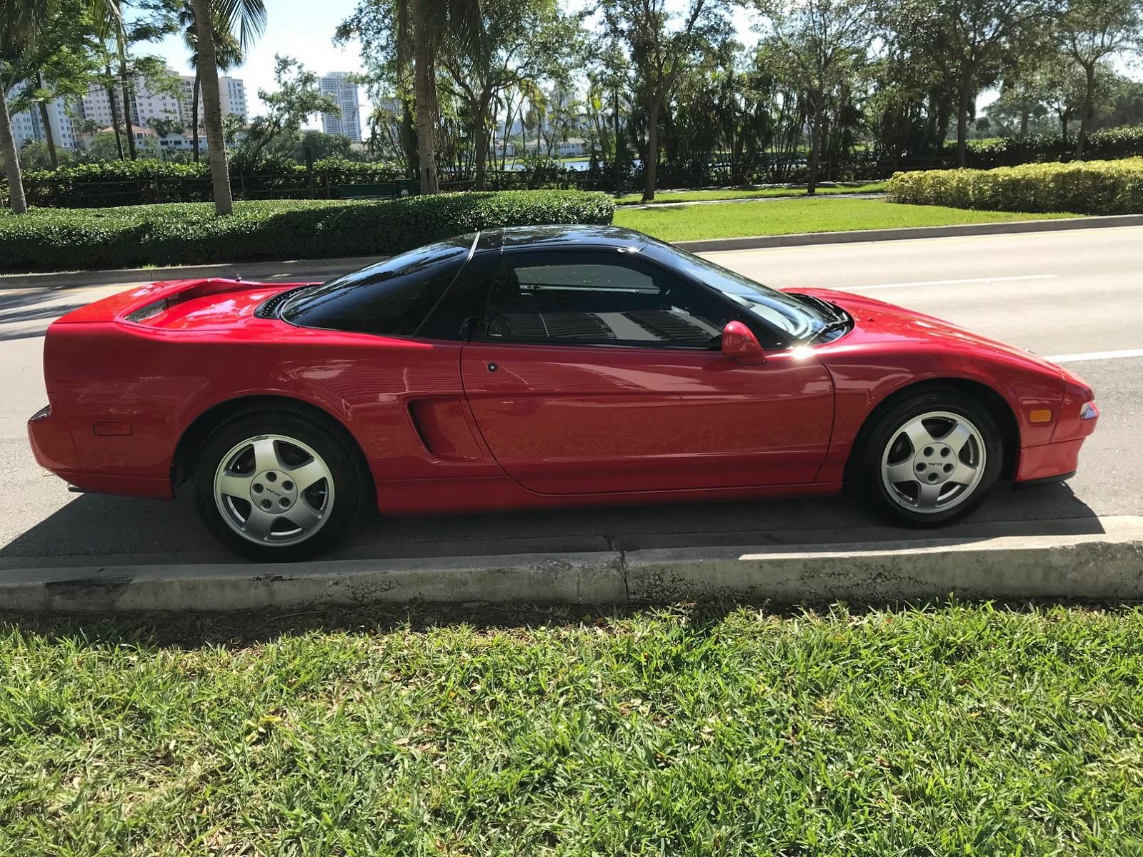 1993_Acura_NSX_auction_0004
