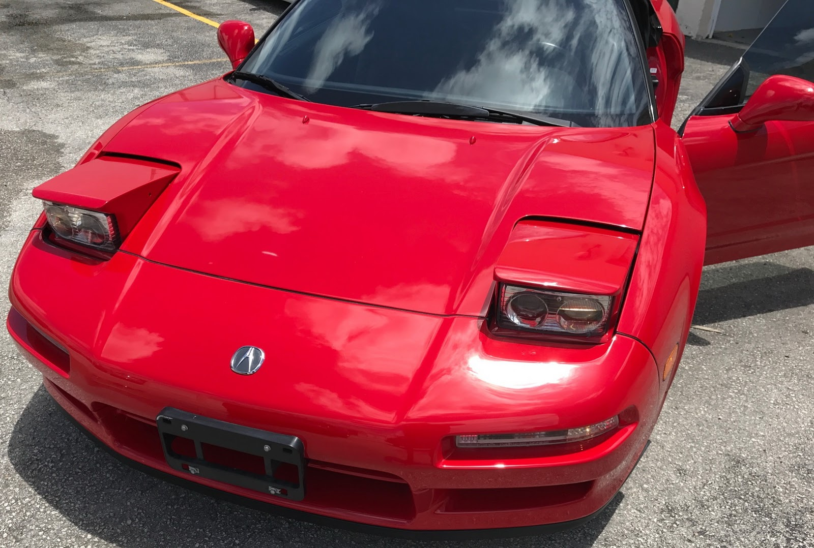 1993_Acura_NSX_auction_0006