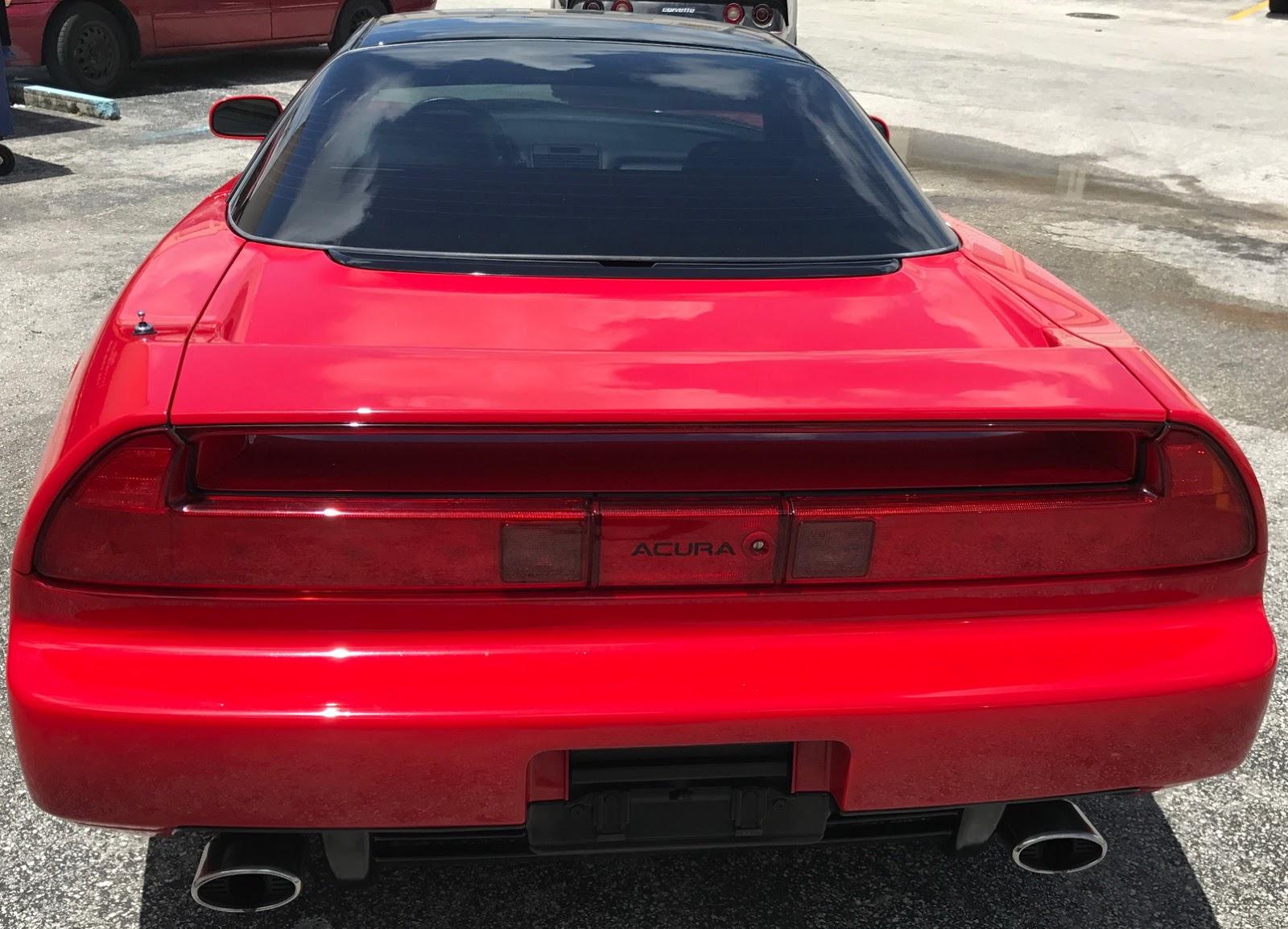 1993_Acura_NSX_auction_0009