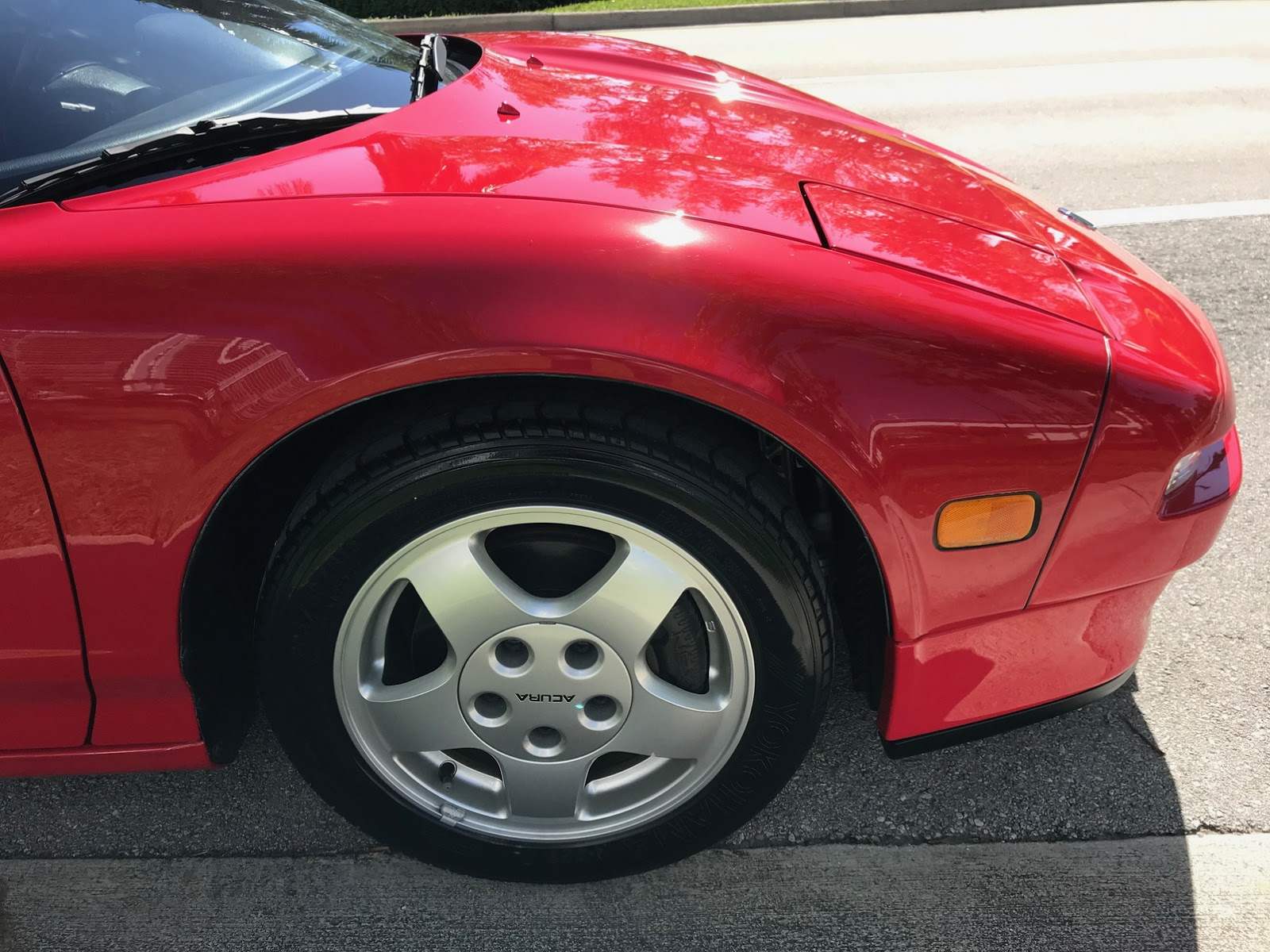 1993_Acura_NSX_auction_0011