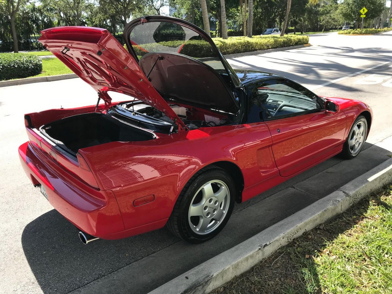 1993_Acura_NSX_auction_0015