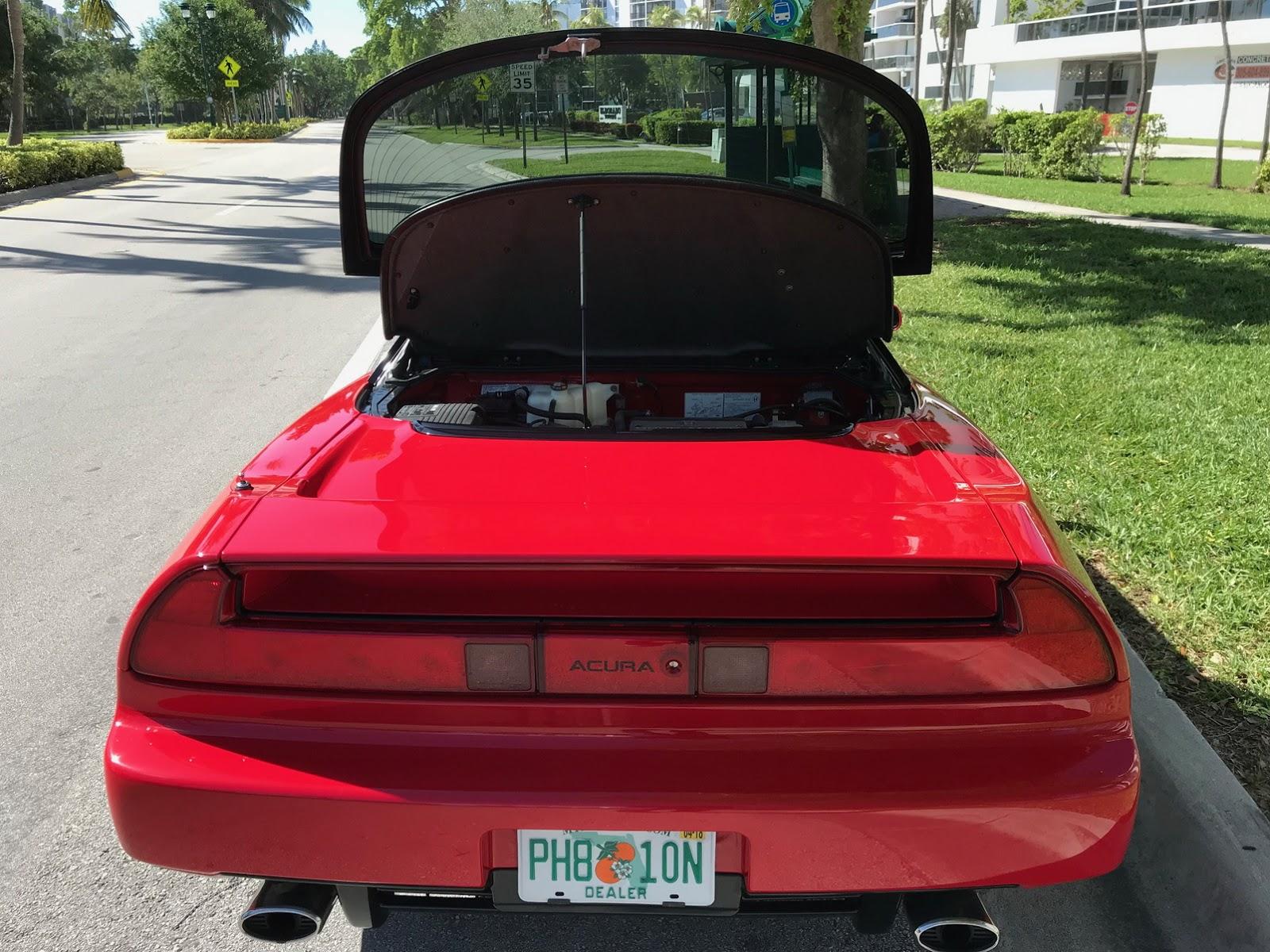 1993_Acura_NSX_auction_0016