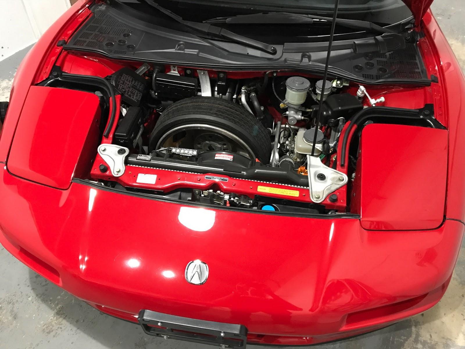 1993_Acura_NSX_auction_0019