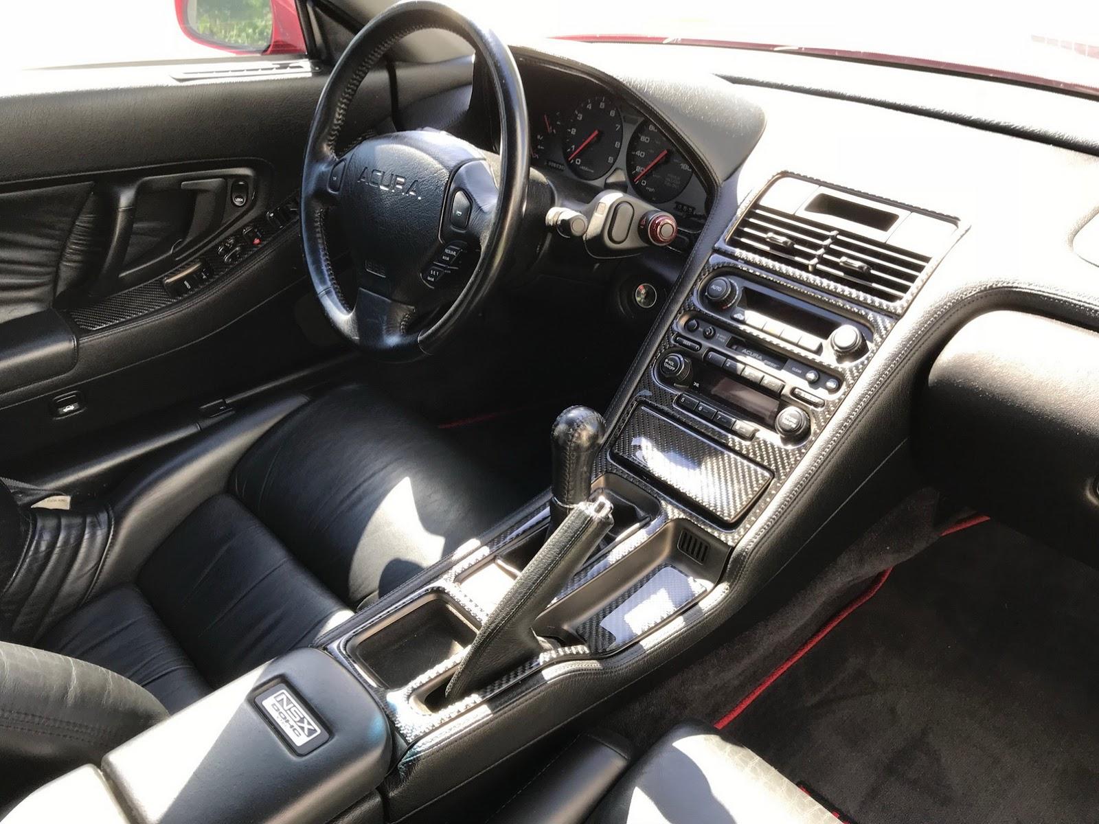 1993_Acura_NSX_auction_0023