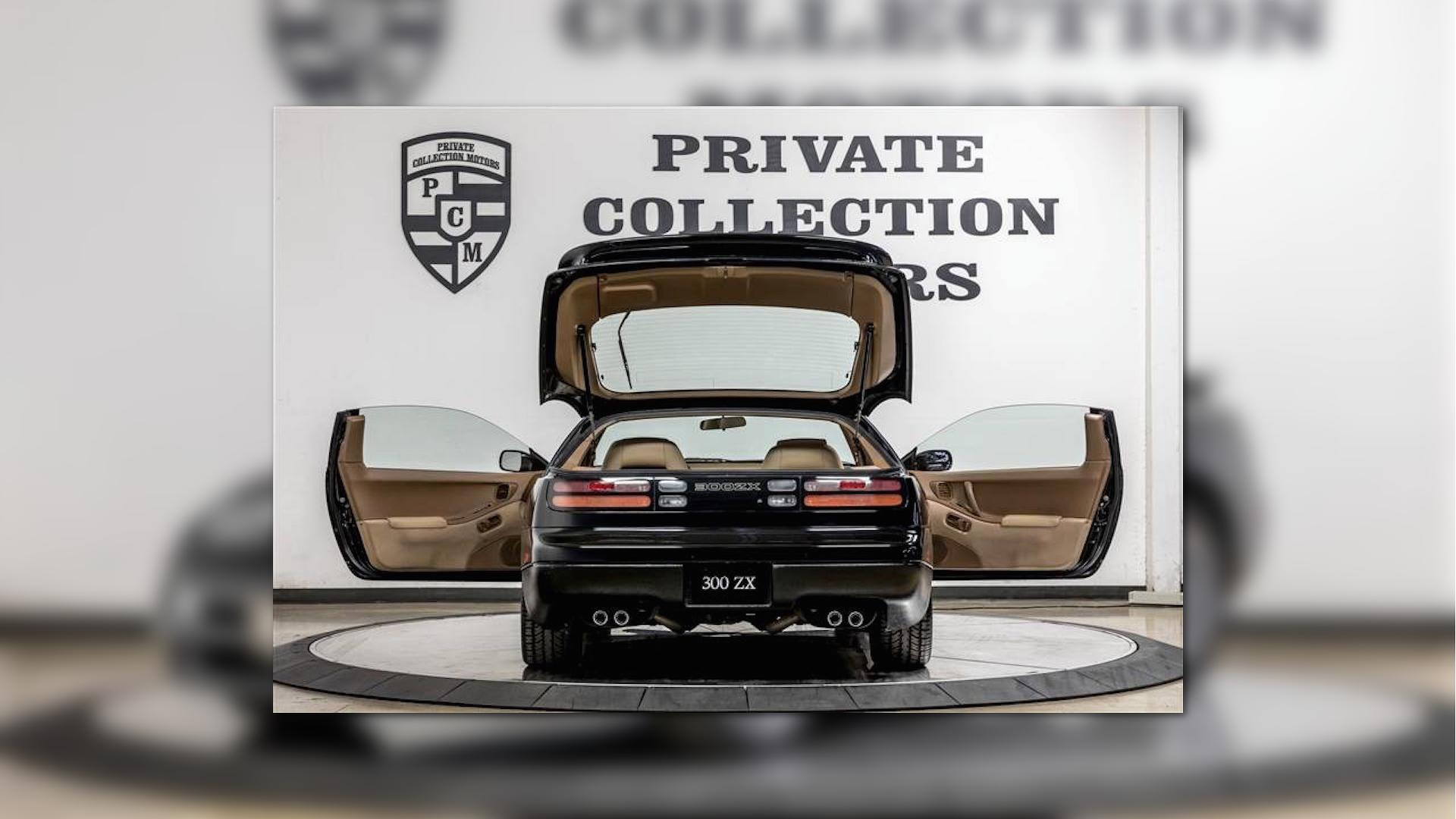 1996_Nissan_300ZX_Turbo_eBay_09