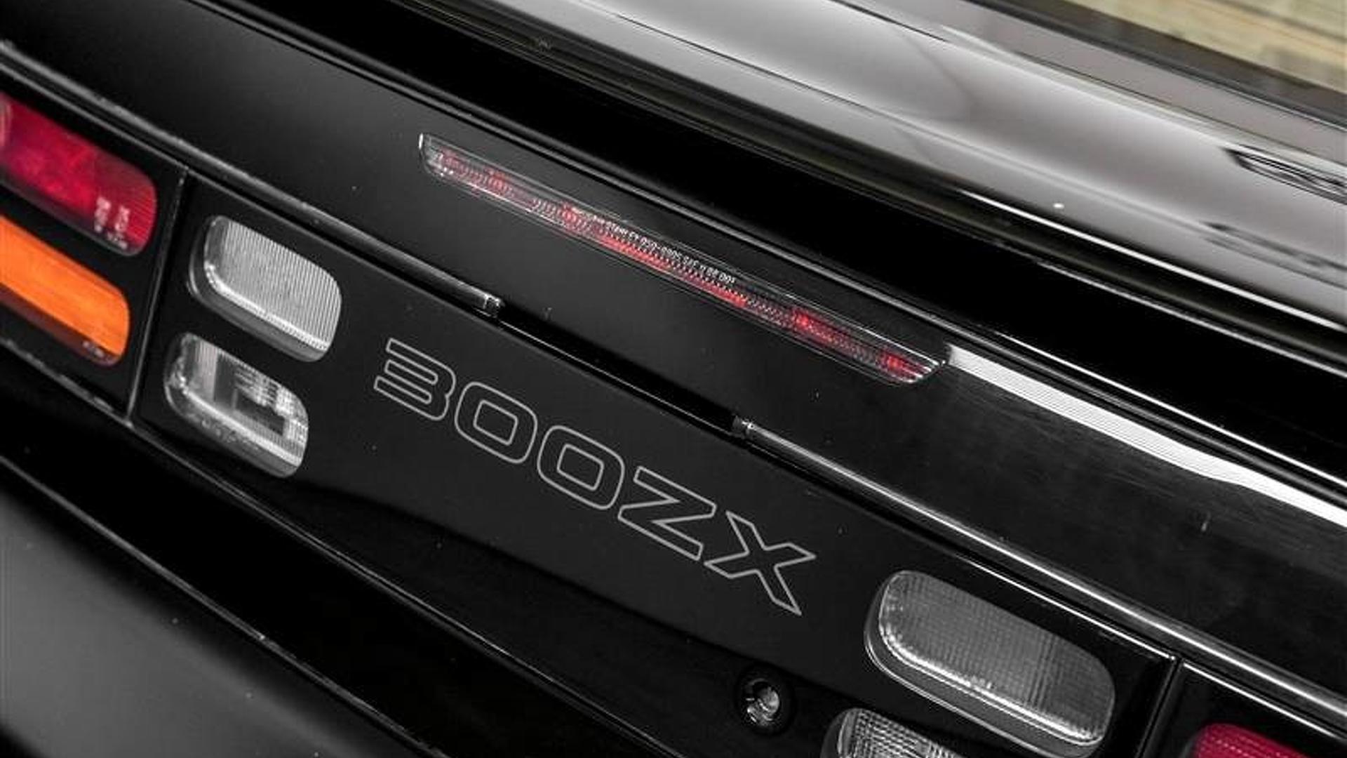 1996_Nissan_300ZX_Turbo_eBay_12