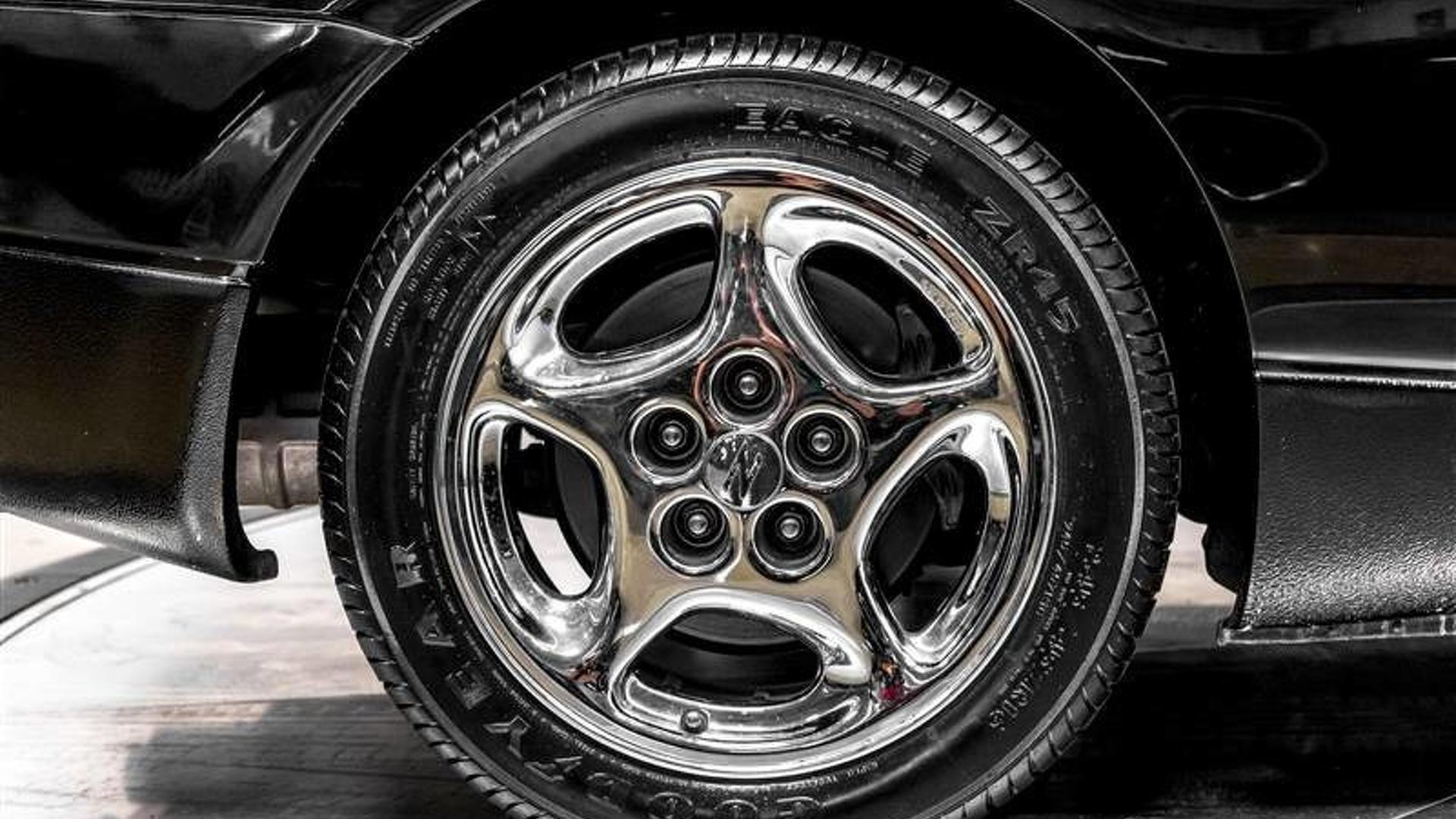 1996_Nissan_300ZX_Turbo_eBay_16